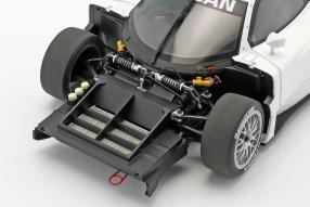 modelcars Nissan R390 GT1 Le Mans 1998 1:18