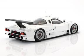 Autoart Nissan R390 GT1 Le Mans 1998 1:18