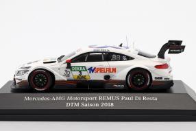Mercedes-Benz Mercedes-AMG Di Resta DTM 2018 1:43