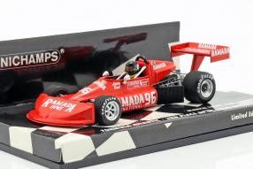 James Hunt March 76B 1:43
