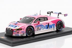 Audi R8 LMS 24h Nürburgring 2018 Mücke Motorsport 1:43