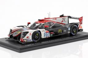 Ligier JS P217 2018 1:43