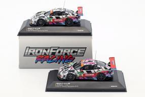 IronForce Porsche 911 G3 R von CMR 1:43