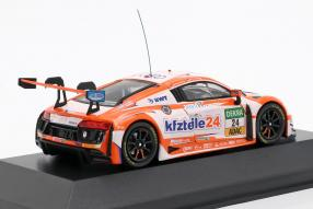 modelcars Audi R8 LMS Nürburgring 2018 1:43 CMR