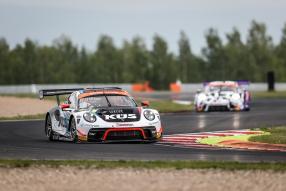 Porsche 911 GT3 R Most 2019, Foto: Team75 Motorsport, Gruppe C Photography