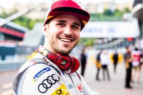 Daniel Abt, Copyright Foto: Audi AG