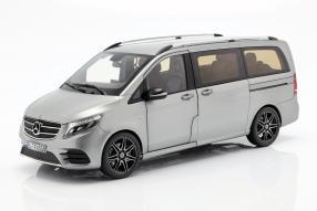 Mercedes-Benz V-Klasse 2018 1:18 Norev