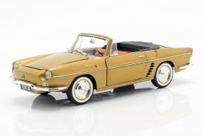 Renault Floride 1959 1:18 Norev