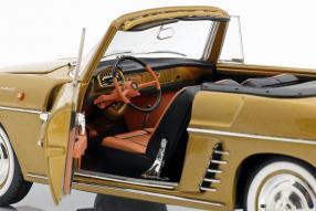 miniatures Renault Floride 1959 1:18 Norev