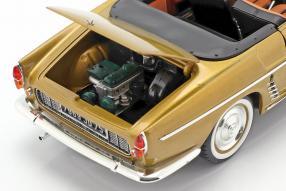 modelcars Renault Floride 1959 1:18 Norev