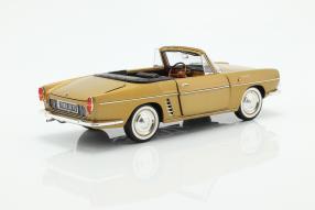 Modellautos Renault Floride 1959 1:18 Norev diecast