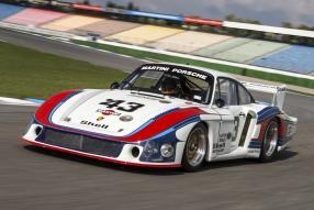 Porsche 935/78 aus 1978, Copyright Foto: Porsche AG