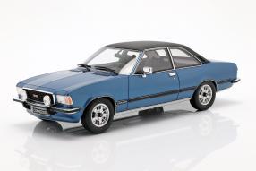 Opel Commodore GS/E 1977 1:18