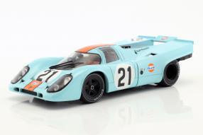 Porsche 917 Nr. 21 1:18 CMR