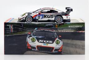 Modellautos KÜS Team75 Bernhard Nürburgring 2017 1:18