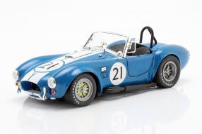 Shelby Cobra 427 1965 1:18