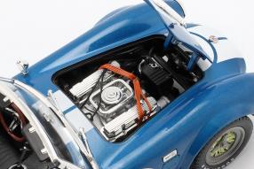 diecast miniatures Shelby Cobra 427 1965 1:18