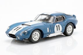 Shelby Daytona Coupé 1965 1:18 CMR