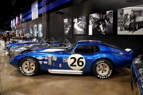 Shelby Daytona Coupé 1965, Copyright Foto: Bernard Spragg