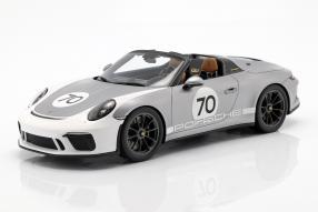 Porsche 911 Speedster 2019 1:18