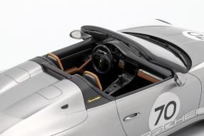 miniatures Porsche 911 Speedster 2019 1:18
