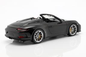Modellautos Porsche 911 Speedster 2019 1:18