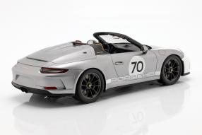 modelcars Porsche 911 Speedster 2019 1:18