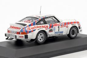 miniatures Porsche 911 SC 1981 Eminence 1981 1:43