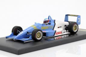 Reynard F903 Schumacher Formel 3 Macau 1990 1:18