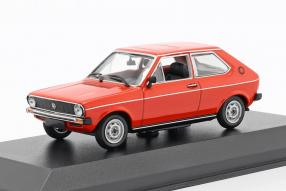 VW Polo 1979 1:43
