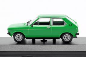 #diecast #modelcars VW Polo 1979 1:43