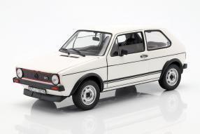 VW Golf GTI 1976 1:18