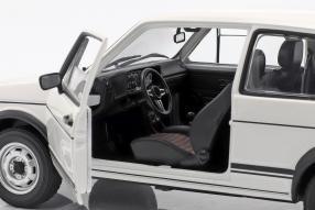 Modellautos VW Golf GTI 1976 1:18