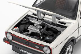 modelcars diecast VW Golf GTI 1976 1:18