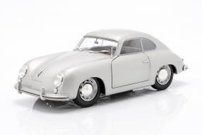 Porsche 356 pre-A 1953 1:18