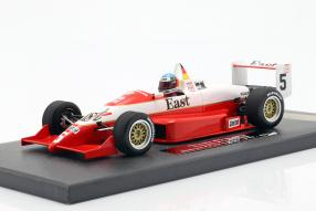 Schumacher Reynard F903 1:18 German F3 Champion 1990