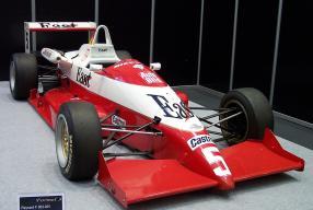 Schumachers Reynard F903, Copyright: Stahlkocher
