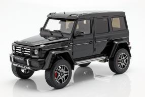 Mercedes-Benz G-Klasse 4x4²