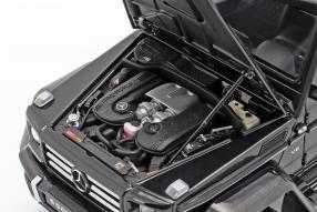 diecast Mercedes-Benz G-Klasse 4x4²  1:18