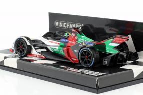 Lucas Di Grassi Audi FE05 Formel E 2018/19 1:43 Minichamps