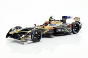 J.E. Vergne Formel E #NewYorkEPrix 2017/18 1:43 Spark