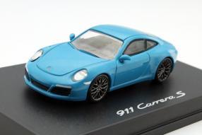 Porsche 911 Carrera S 1:87