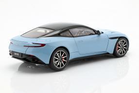 diecast Modellautos Aston Martin DB11 2017 1:18