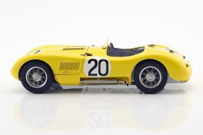 modelcars Jaguar C-Type Le Mans 1953 1:18 CMC Nr. 20