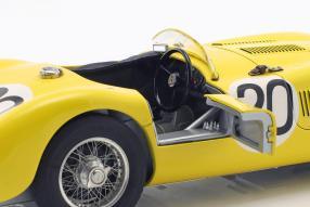 Jaguar C-Type Le Mans 1953 1:18 CMC Nr. 20