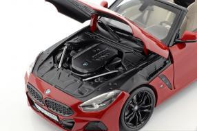 Modellautos BMW Z4 2019 1:18 Norev