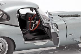 diecast modelcars Jaguar E-Type Lightweight 2015 1:18