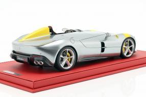 miniatures Ferrari Monza SP1 1:18
