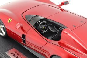 modellautos Ferrari Monza SP1 1:18
