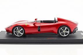 modellini Ferrari Monza SP1 1:18